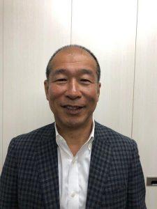 江田敏久氏