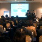 ホルス、自社原料の学術セミナーに80人_健康産業新聞