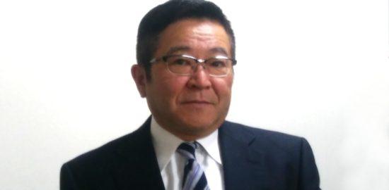 中村社長(創健社)_健康産業新聞インタビュー