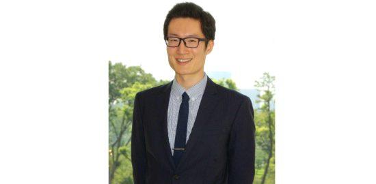 弁護士 成 眞海氏 健康産業新聞