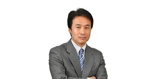 静岡県立大学_熊澤茂則教授_健康産業新聞