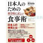 健康産業新聞ー日本人のための科学的正しい食事術