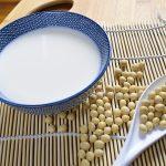 健康産業新聞1652豆乳市場