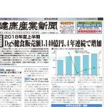 健康産業新聞165501c